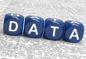 Case study on processing large volumes of data