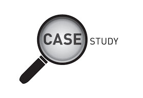 Case study is all about improving operating efficiency