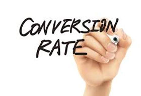Case study on increasing conversion rate