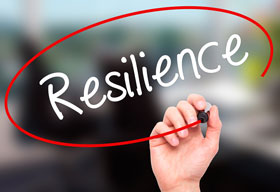 Improving resiliency and business agility