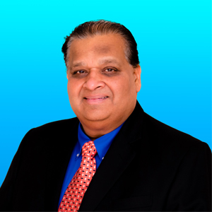 Chetan Patel, COO,  Verity Global Solutions