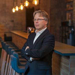 Uwe Schenk, Founder and Managing Director, CORYX Software GmbH