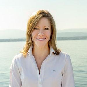 Tanya Jansen, Co-founder, beqom