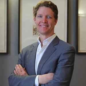 Christian Chobat, CEO, Tableau