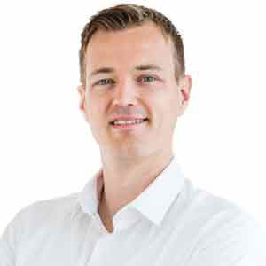 Ralf Heim, Founder & Co-CEO , Fincite