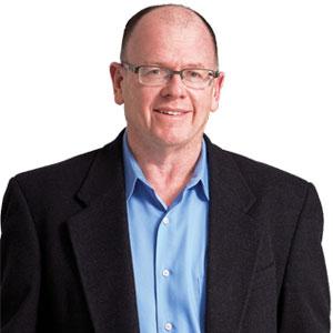 Stephen Butler, Founder & President, AI Foundry