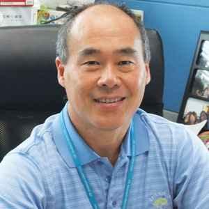 Paul Sun, CEO, IronYun