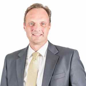 Ingo Fritzen, partner, Soranus AG