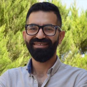 Ala Dawod, Head of Marketing,  CASHU