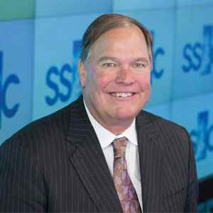 William C. Stone, Chairman of the Board & CEO, SS&C