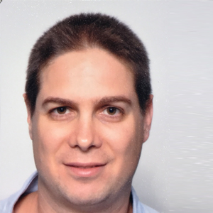 Danny Nachmuly  VP of International Sales & Marketing, OCTOPUS SYSTEMS
