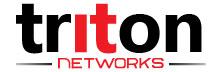 Triton Networks