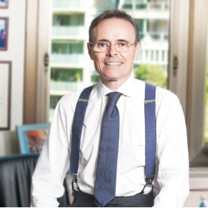 Juan-Carlos Martínez, Founder & President, Altair Management Consultants