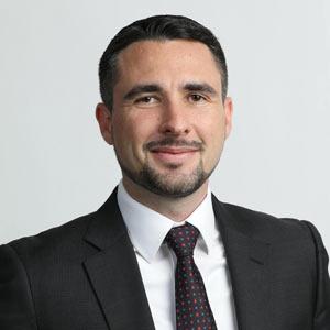 Tal Yampolsky, Co-Founder and Partner, RegRadar