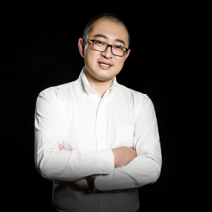 Li Yan, CEO and Founder, Wiseasy