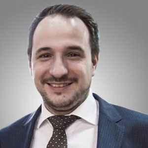 Daniel Hutto, CEO, Yodek Services