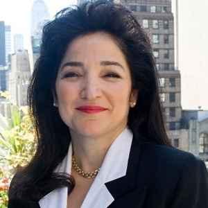 Annemarie DiCola, CEO, Trepp LLC