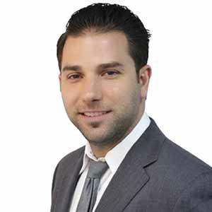 Jeff Brodsly, CEO, Chosen Payments
