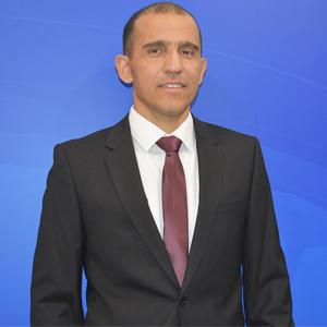 Anastasios Ttiniozou, Executive Director, iSPIRAL
