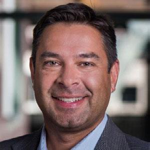 Jay Shah, CEO, Personal Capital