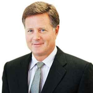 Thomas Hogan, CEO, Kony