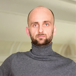 Leonid Goriev, CEO, Alty