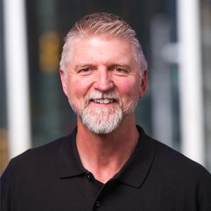 Mike Lyon, Executive Vice President, Nexsys Technologies®