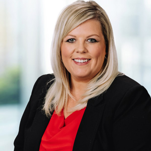 Katie Spain, General Manager, Stratman Solutions