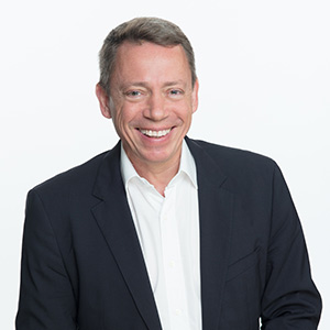 Olivier Renault, CEO and Co-founder, Beyn
