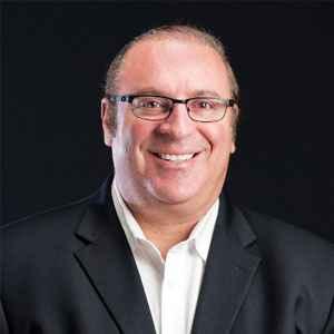 Ken Levine, CEO, Digital Guardian