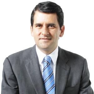 Gustavo Ruiz Moya, CEO, SafetyPay