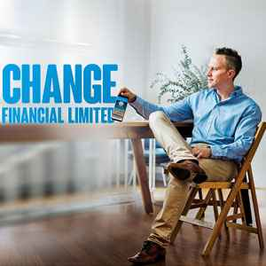 Ash Shilkin, Managing Director and CEO, Change Financial Limited