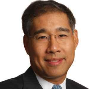 Edward Ho, President, Fundtech