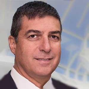 Renan Levy, CEO, Matrix IFS