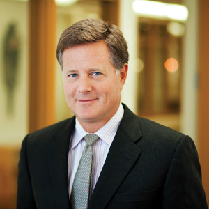 Thomas E. Hogan, Chairman & CEO, Kony