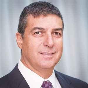 Renan Levy, CEO, Matrix IFS