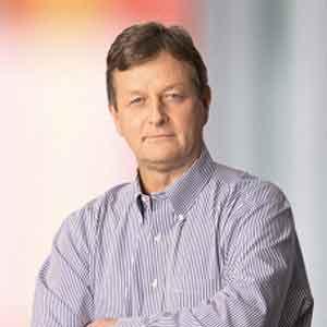 Craig Costigan, CEO, NICE Actimize