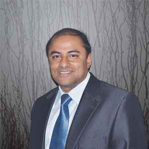 Satish Vallat, Head of TCS BaNCS Digital, TCS Financial Solutions, TCS BaNCS Tata Consultancy Services