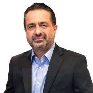 Supreet Singh, VP, Pegasus Knowledge Solutions