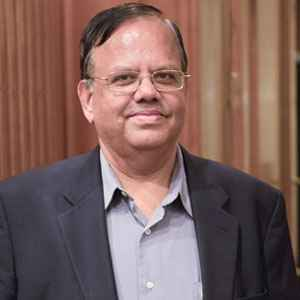 V. Srinivasan, Founder & Chairman, eMudhra