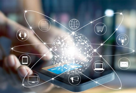 Fintech Industry's Technology Embrace