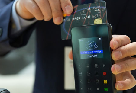 The Emergence of Contactless Cards are revitalizing the Essence of Digital Payments