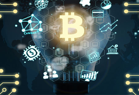 How are Blockchain and AI Transforming Banking Industry?