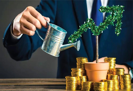 Key Trends in Wealth Management