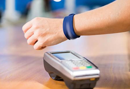 Upgraded Wearable Payment Option for Easier & Safer Transactions