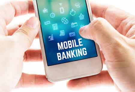 3 Advantages of Mobile Banking