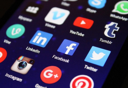 How the Banking Sector can Benefit from Social Media