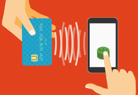 4 Noteworthy Mobile Payment Tech Trends