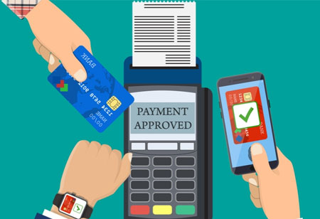 3 Payment Trends to Watch out for in 2020