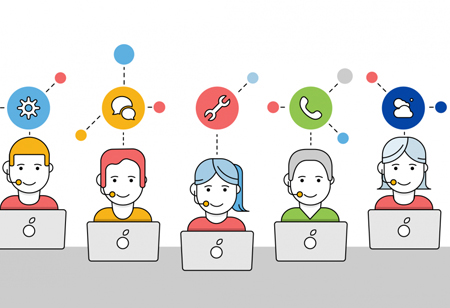 A Call for More Consistent and Better Customer Experiences